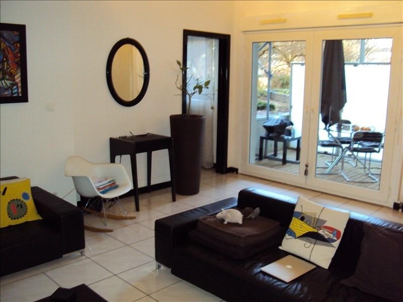 Sale apartment Mulhouse 163000€ - Picture 5