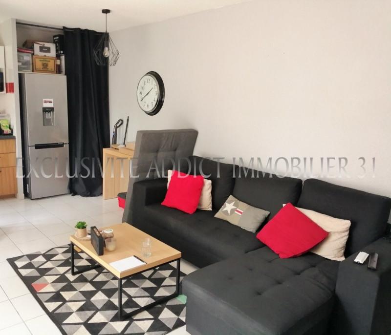 Location appartement Labastide-saint-sernin 550€ CC - Photo 1