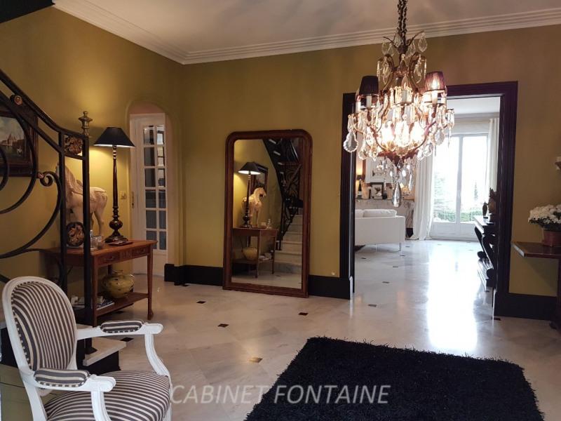 Vente maison / villa Soissons 476000€ - Photo 5
