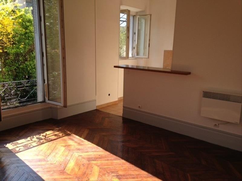 Sale apartment Nogent sur marne 286000€ - Picture 4