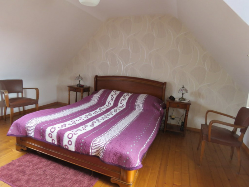 Vente maison / villa Saint jean trolimon 409000€ - Photo 8