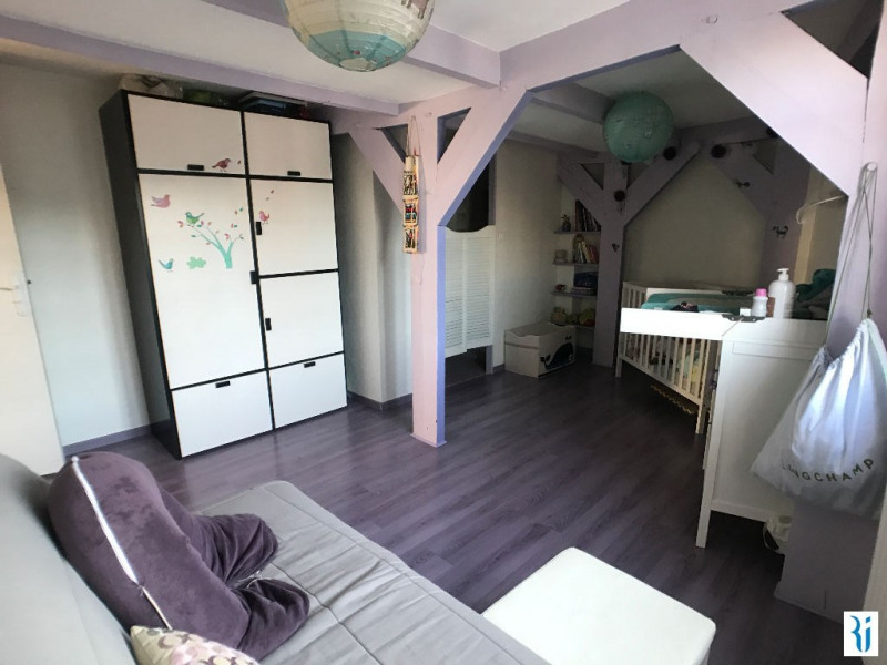 Sale apartment Rouen 299 000€ - Picture 9