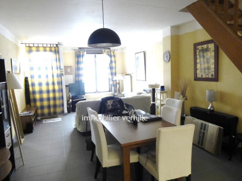 Rental house / villa Fleurbaix 580€ CC - Picture 1