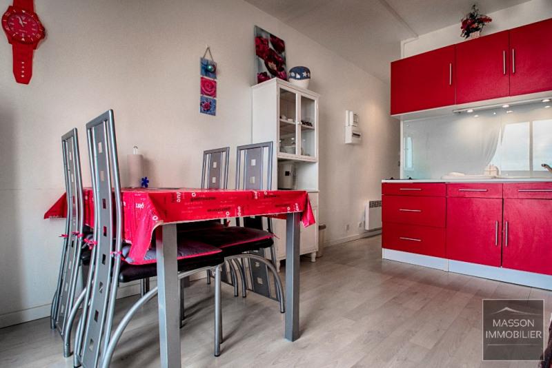 Studio 22 m² Saint jean de Monts