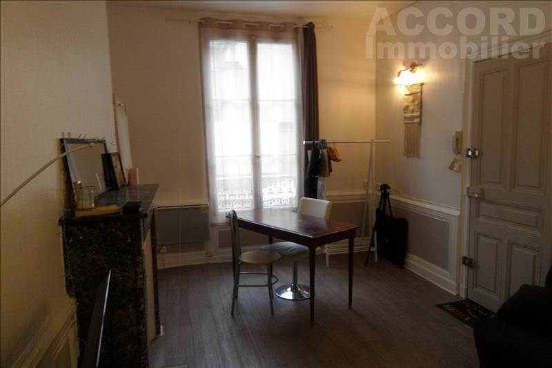 Sale apartment Troyes 52 500€ - Picture 4