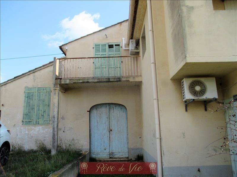 Sale apartment Bormes les mimosas 242000€ - Picture 4