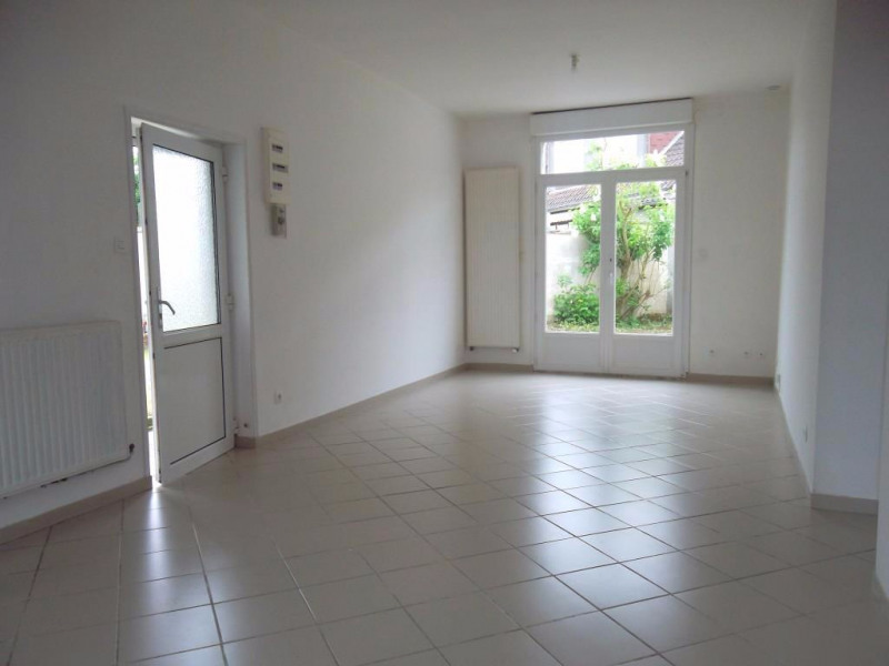 Rental apartment Helfaut 535€ CC - Picture 1