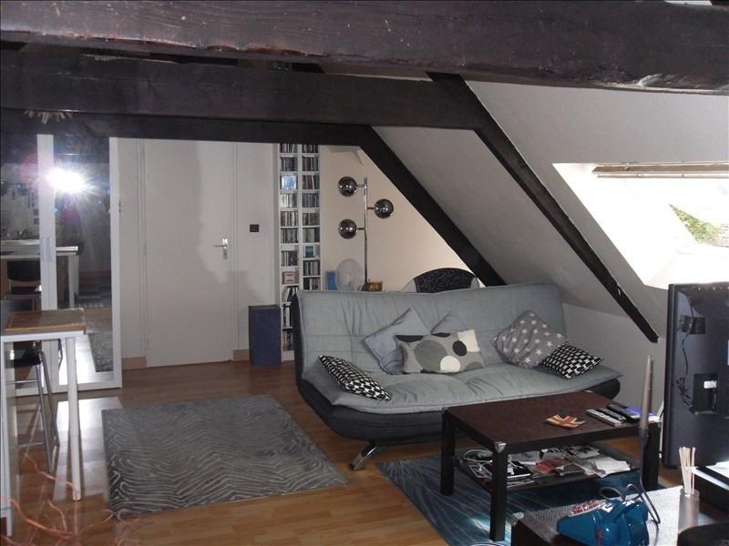 Rental apartment Quimperle 420€ CC - Picture 6