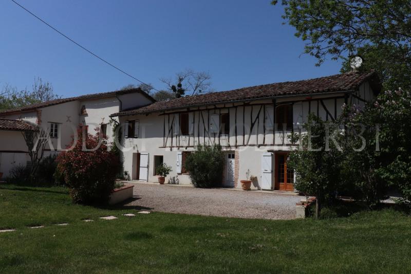Vente maison / villa Lavaur 485000€ - Photo 13