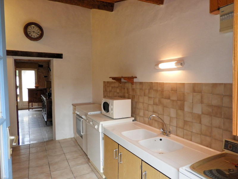 Sale house / villa Saint augustin 159 000€ - Picture 7