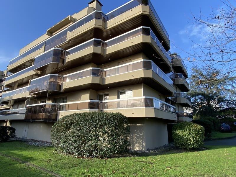 Vente appartement Bordeaux 490000€ - Photo 1
