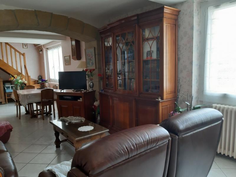 Vente maison / villa St menoux 153000€ - Photo 3