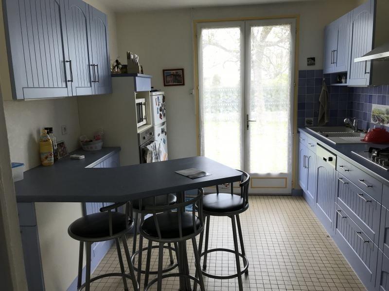 Vente maison / villa Ahuillé 109500€ - Photo 2