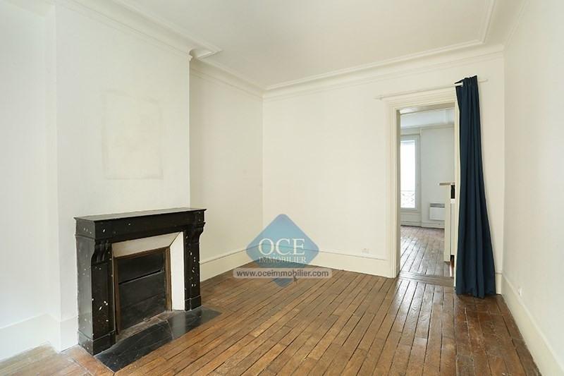 Sale apartment Paris 5ème 406000€ - Picture 5