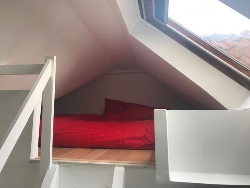 Vendita appartamento Paris 6ème 287000€ - Fotografia 3