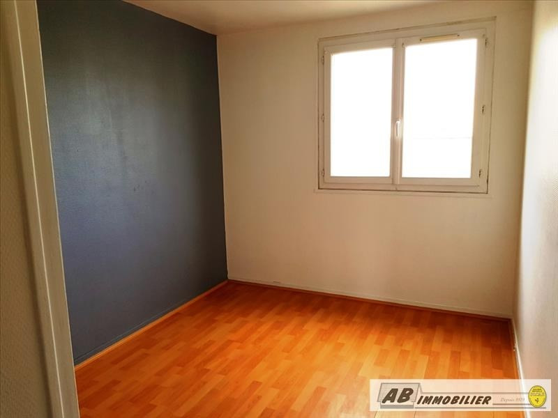 Sale apartment Poissy 187000€ - Picture 5