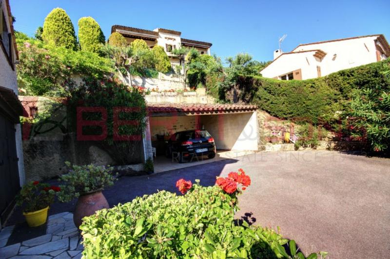 Vente de prestige maison / villa Mandelieu la napoule 629000€ - Photo 14