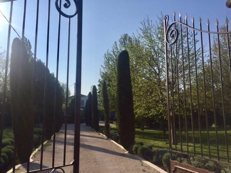 Vente de prestige maison / villa Avignon 945000€ - Photo 2
