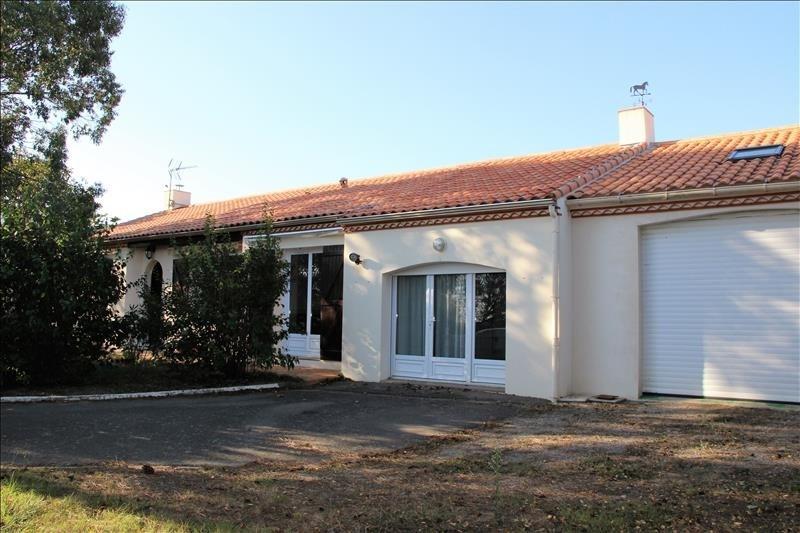 Vente maison / villa St michel chef chef 258500€ - Photo 2