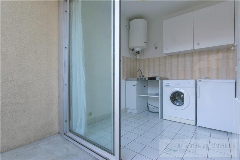 Vente appartement Fontainebleau 133000€ - Photo 6