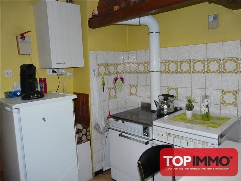 Sale house / villa Urbes 109500€ - Picture 6