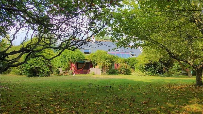 Verkoop  huis Fouesnant 334400€ - Foto 3