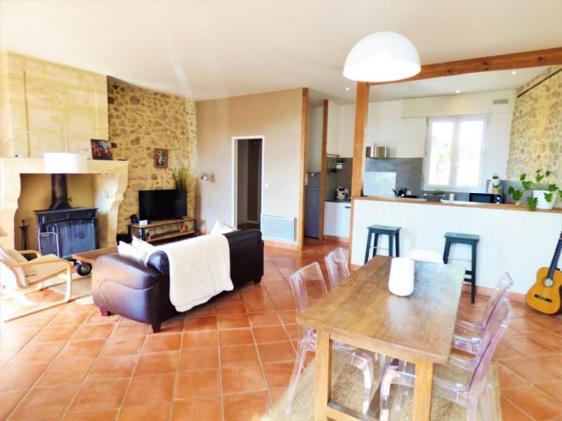 Sale house / villa Beychac et caillau 294000€ - Picture 2