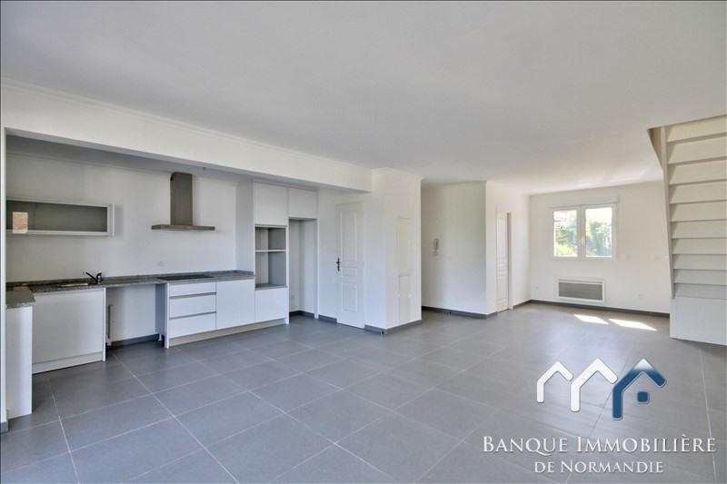 Sale apartment Trouville sur mer 270000€ - Picture 6
