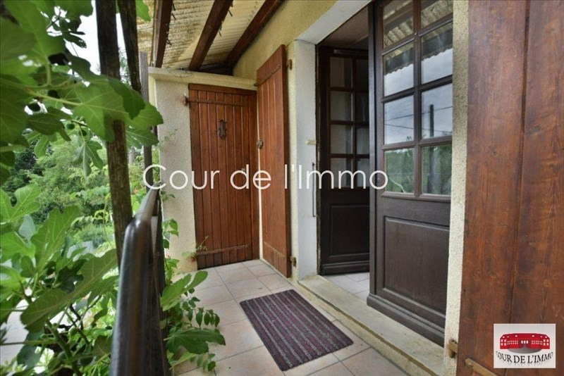 Sale house / villa Bonne 265 000€ - Picture 2