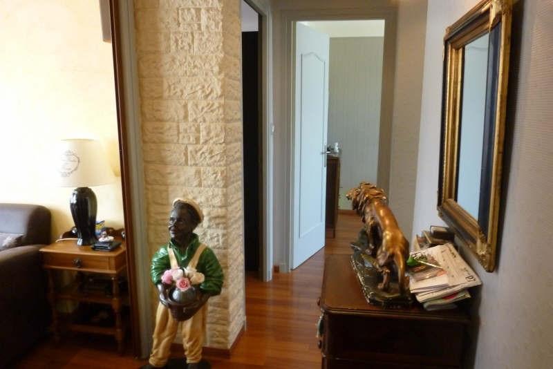 Vente appartement Caen 167000€ - Photo 7