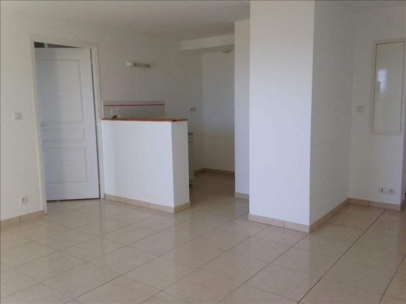 Vente appartement Clohars carnoet 98900€ - Photo 4