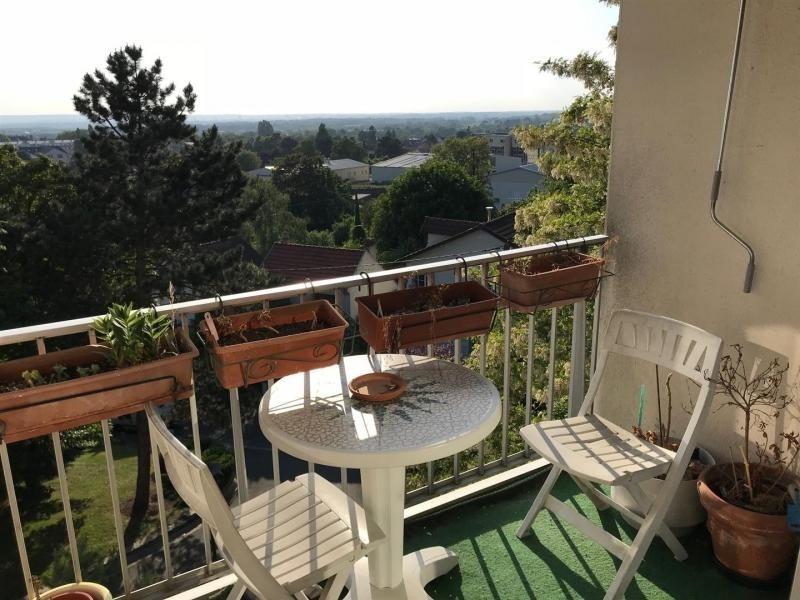 Vente appartement Taverny 210000€ - Photo 9