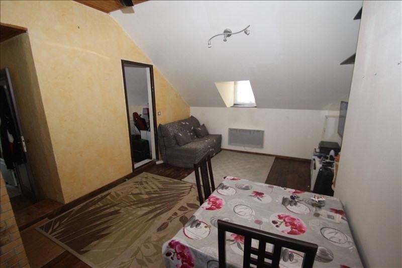Sale apartment Mareuil sur ourcq 92000€ - Picture 1