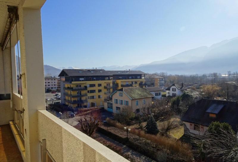 Sale apartment Bonneville 276000€ - Picture 2