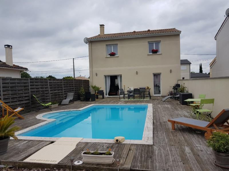 Vente maison / villa Parempuyre 367500€ - Photo 1