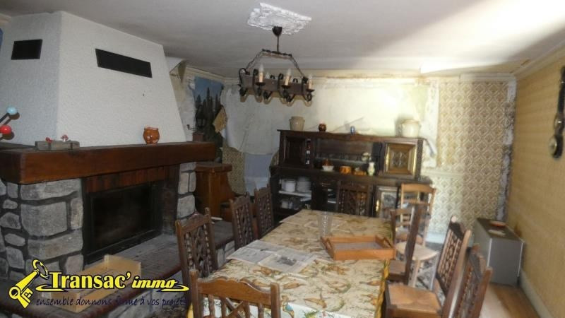Sale house / villa Vollore montagne 33 000€ - Picture 2