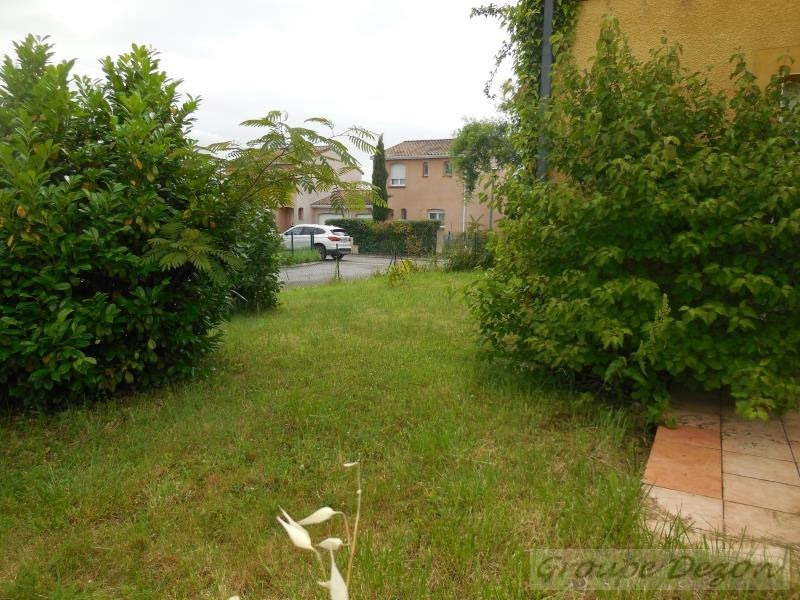 Vente maison / villa Gaillac 140000€ - Photo 3