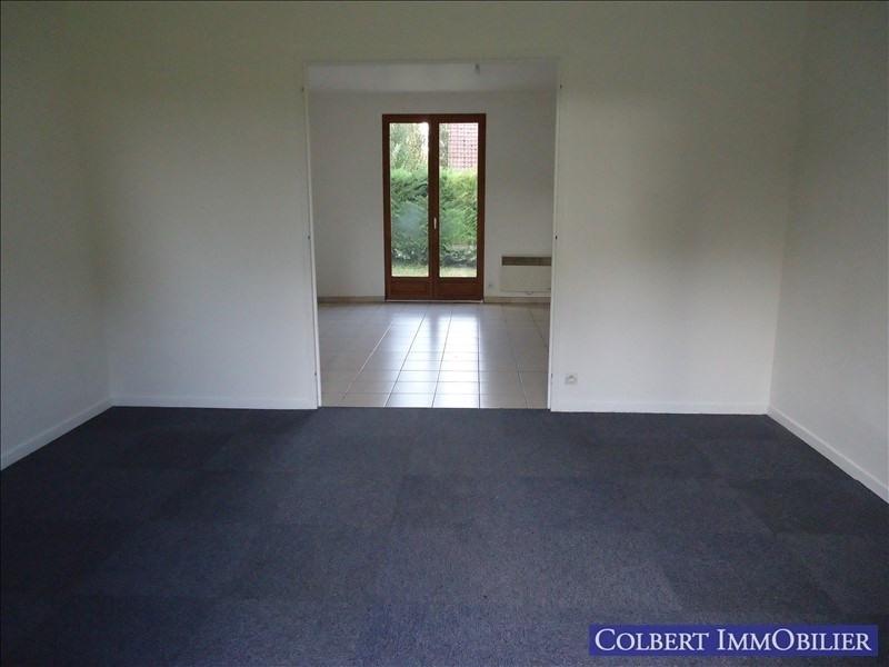 Verkauf haus Montigny la resle 149000€ - Fotografie 5