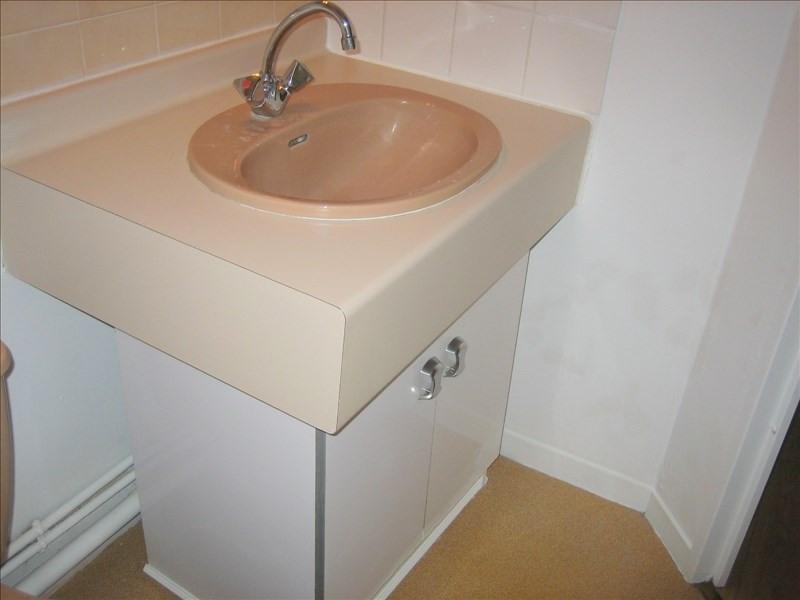 Rental apartment Honfleur 405€ CC - Picture 6
