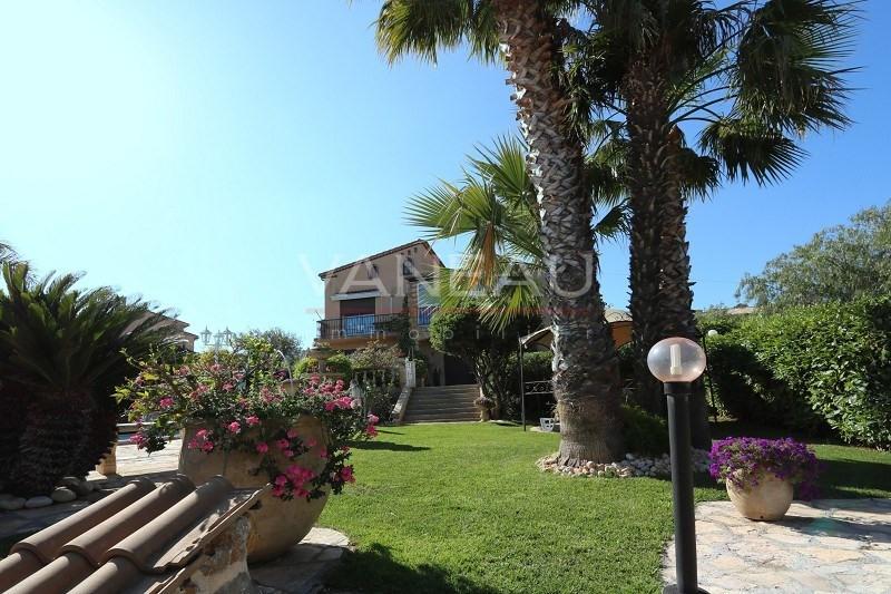 Vente de prestige maison / villa Golfe-juan 1102500€ - Photo 14