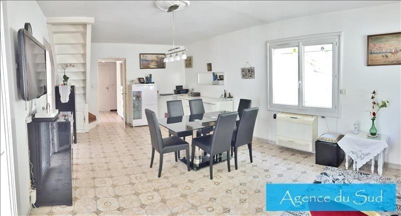 Vente maison / villa Roquevaire 439000€ - Photo 4