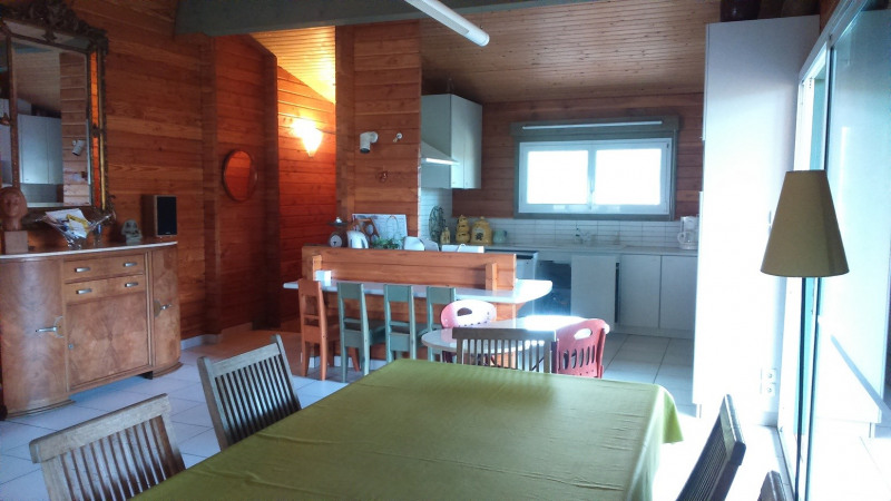 Alquiler vacaciones  casa Lacanau-ocean 1110€ - Fotografía 15