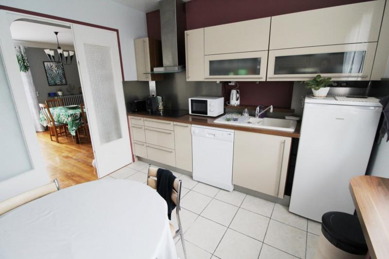 Location appartement Le mesnil st denis 450€ CC - Photo 5