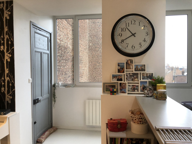 Vente appartement Lille 139 500€ - Photo 7