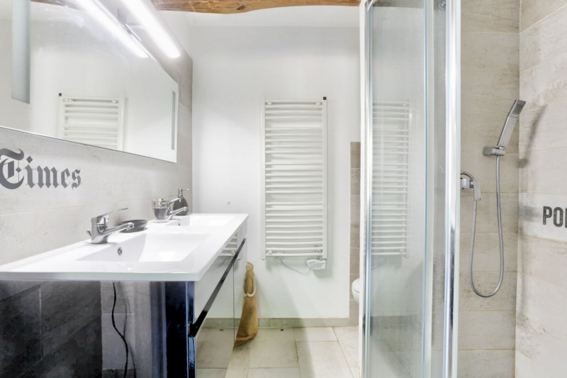 Vente de prestige maison / villa Pont eveque 580000€ - Photo 9