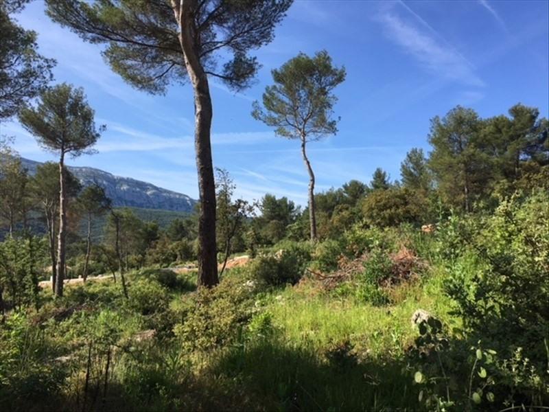 Sale site Nans les pins 155000€ - Picture 1