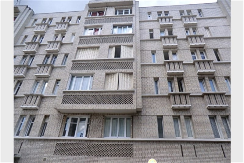 Rental apartment Vanves 736€ CC - Picture 1