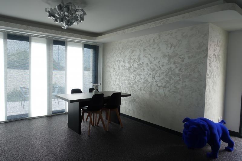 Deluxe sale house / villa Lumbin 420000€ - Picture 6