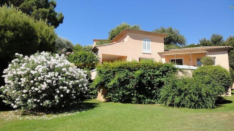Vendita nell' vitalizio di vita casa Sainte-maxime 1045000€ - Fotografia 2