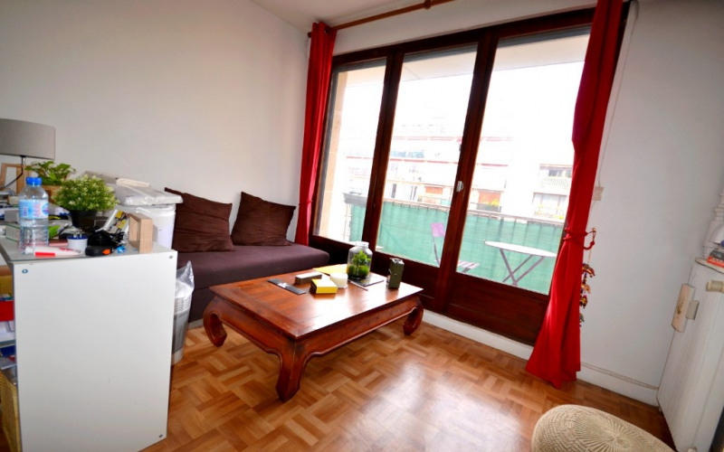Sale apartment Boulogne billancourt 280 000€ - Picture 9